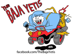 Baja Yetis